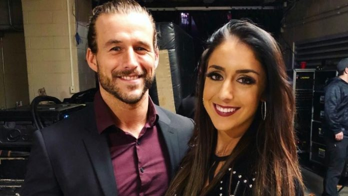 Britt Baker Wants To Work With Adam Cole, But Won't Leave AEW