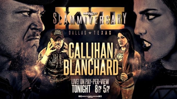 Image result for impact slammiversary 2019