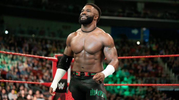 Image result for Cedric Alexander""