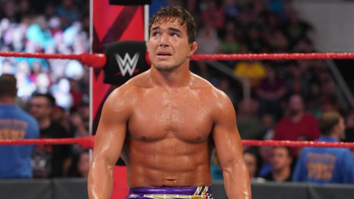 Image result for chad gable""