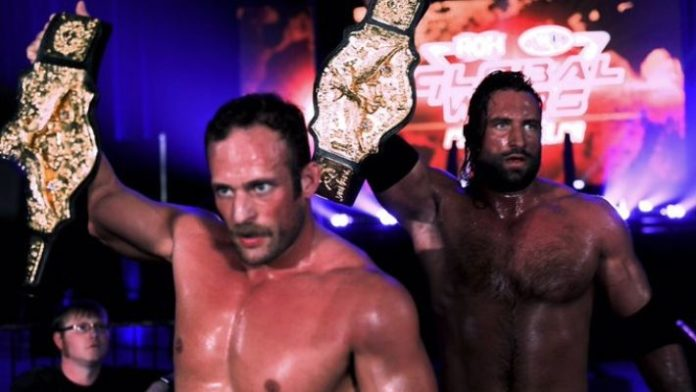 NWA World Tag Team Championships
