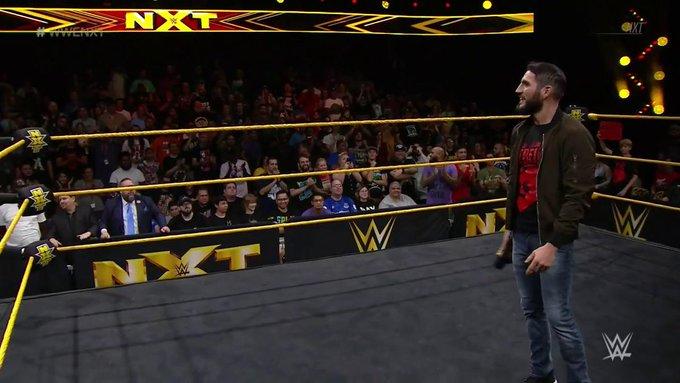 Image result for gargano nxt september 11 2019