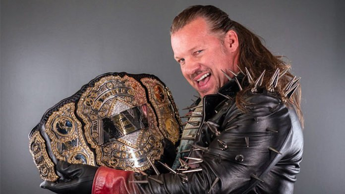 Chris Jericho Comments On AEW's Ratings Victory Over NXT