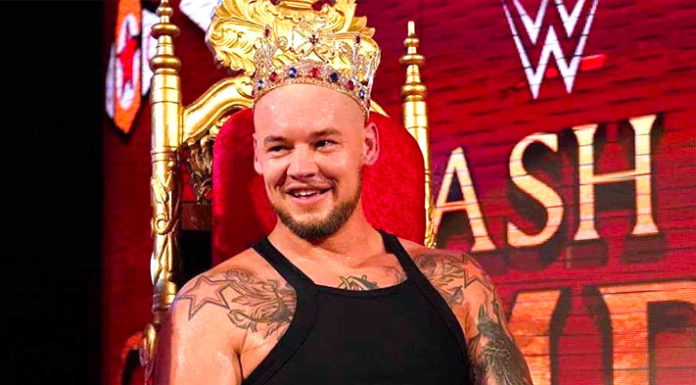 King Baron Corbin