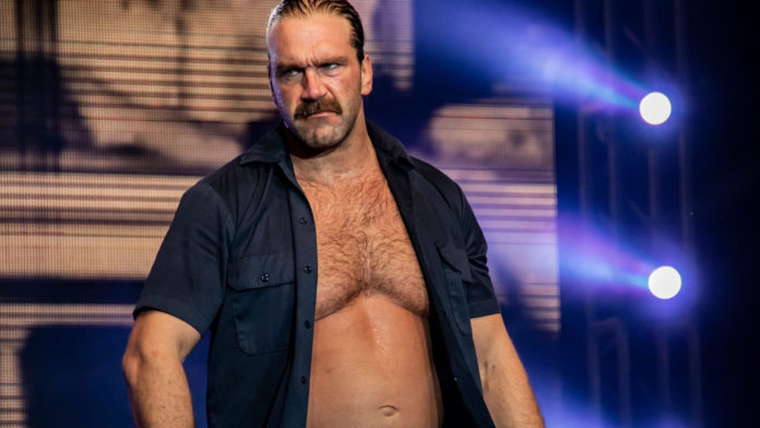 Silas Young - ROH