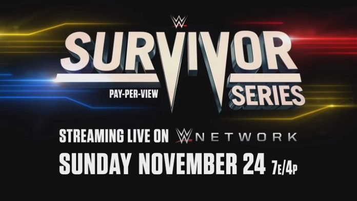 Image result for Survivor Series 2019