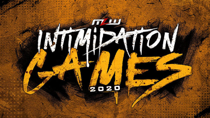MLW Intimidation Games
