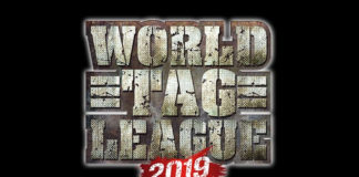 NJPW World Tag League 2019