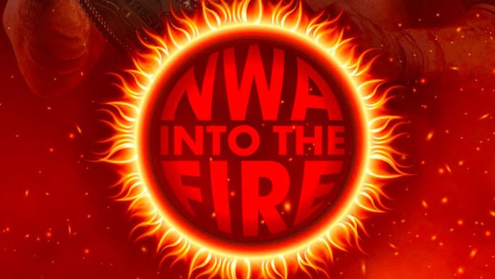 NWA Into The Fire