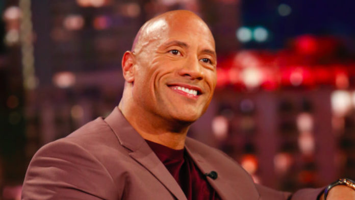 The Rock S Early Life To Be Turned Into An Nbc Sitcom