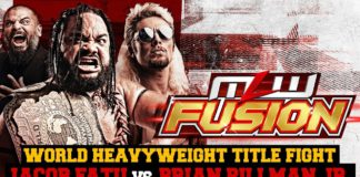 MLW Fusion 2/8/20