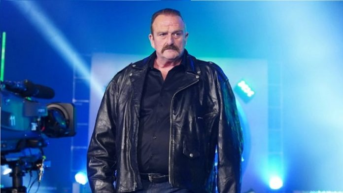 Jake Roberts is critical of Brock Lesnar's WWE booking