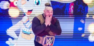 Bray Wyatt proposes stipulation for WrestleMania match