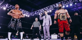 MLW Fusion 3/7/20