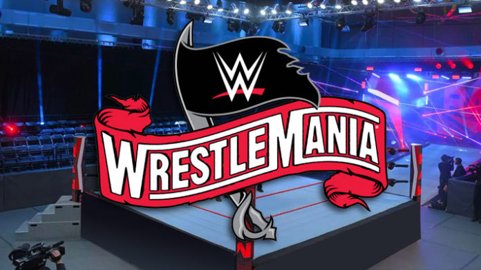 More Names Reportedly Off WrestleMania 36 Card