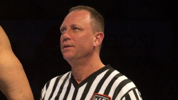 Mike Chioda Breaks Silence After WWE Firing, The Undisputed Era ...