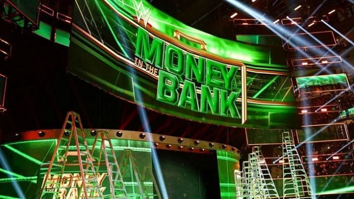 Revealed: Full Match Card For WWE Money In The Bank 2020 2