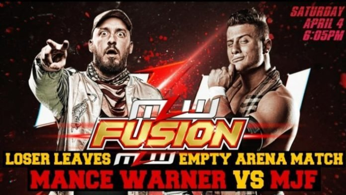 MLW Fusion 4/4/20