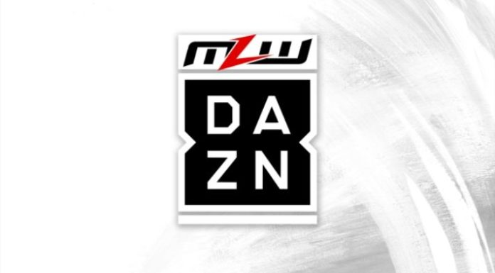 MLW on DAZN