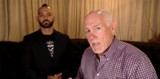 Tully Blanchard Shawn Spears