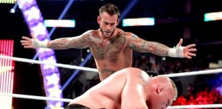 CM Punk reveals his favorite SummerSlam match