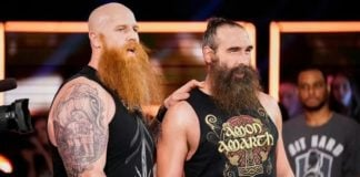 Erick Rowan comments on potential reunion with Brodie Lee