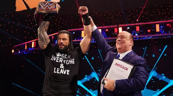 Jim Ross comments on Roman Reigns' heel turn