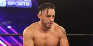 Daga has been granted release from Impact Wrestling