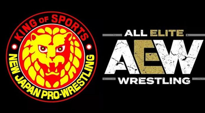 People have been rooting for a AEW-NJPW relation for a long time
