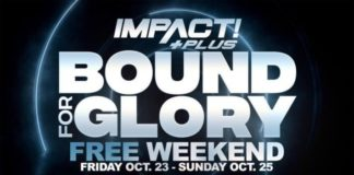 Impact Plus Free Weekend