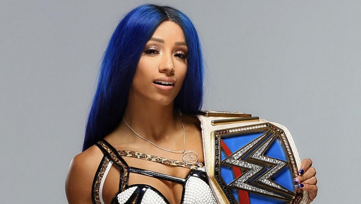 Sasha Banks Dreams Of Being A General Manager Teases Future Projects Outside Wwe