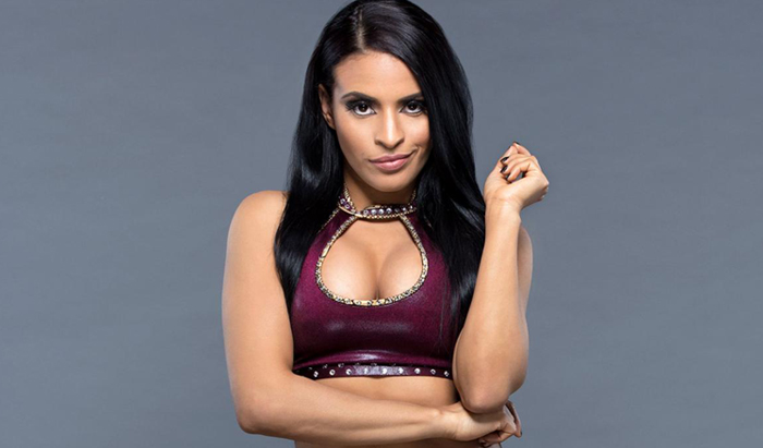 Zelina Vega Issues Statement After WWE Release