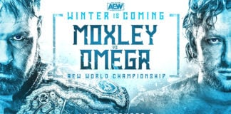 AEW: Winter is Coming