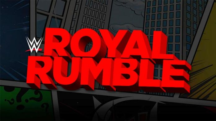 Roman Reigns Receives Unexpected WWE Royal Rumble Opponent